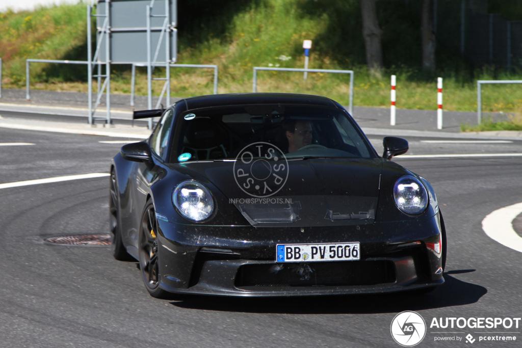 2018 - [Porsche] 911 - Page 20 Porsch89