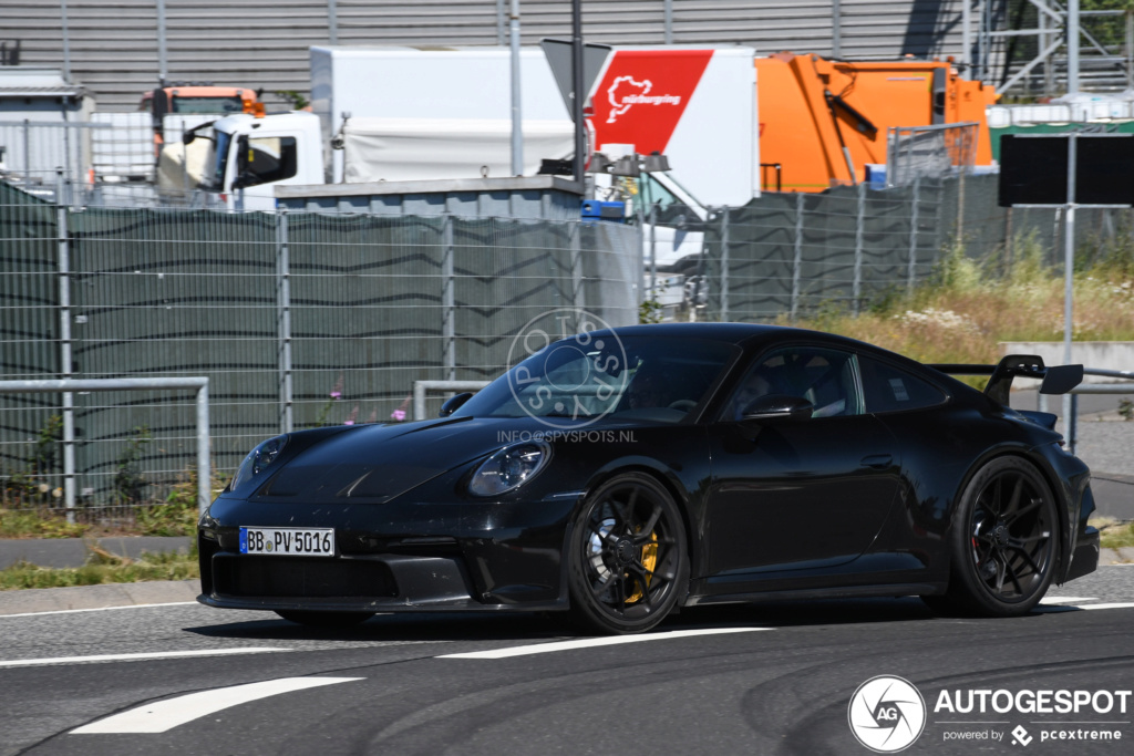 2018 - [Porsche] 911 - Page 20 Porsch90