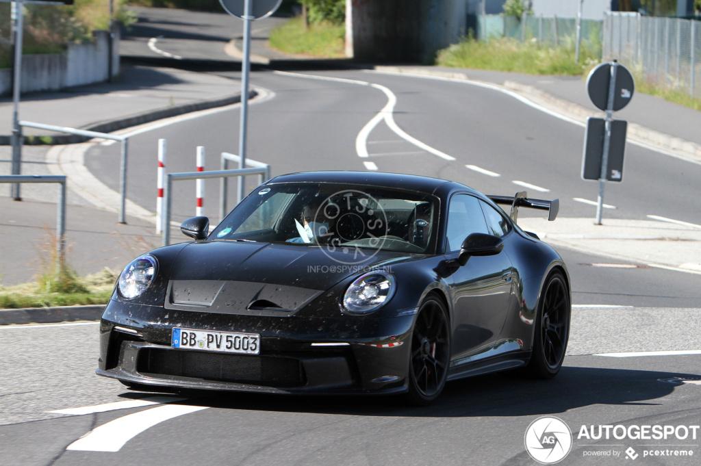 2018 - [Porsche] 911 - Page 20 Porsch94