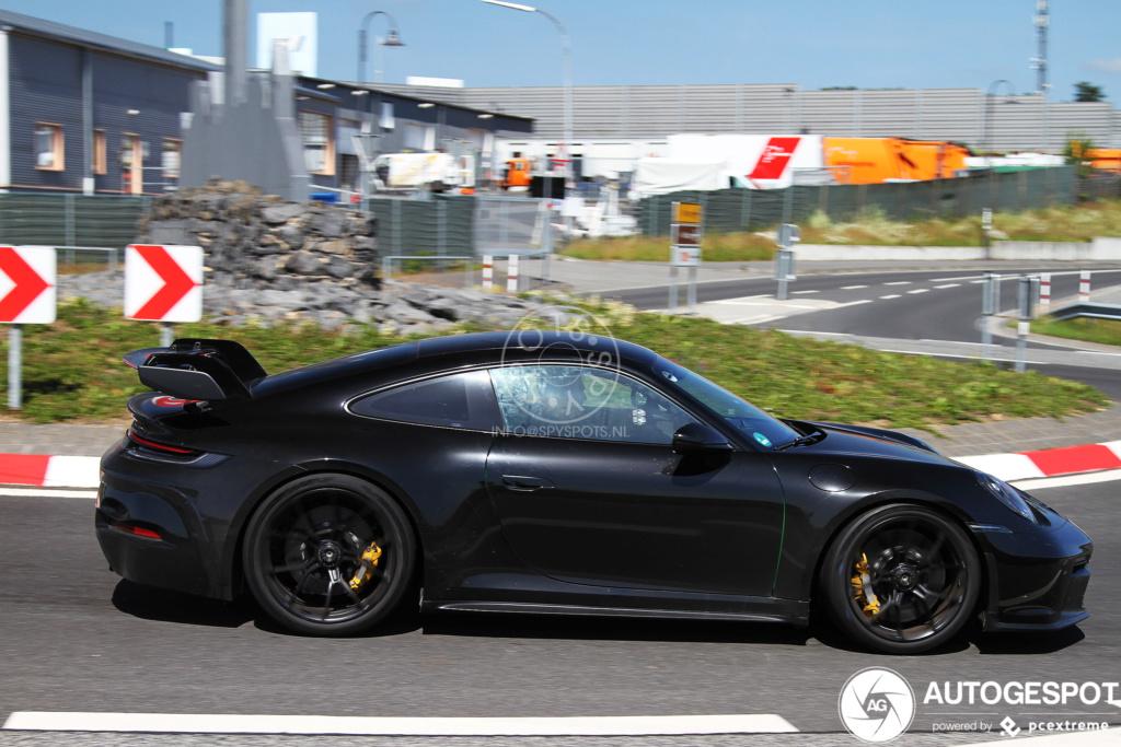 2018 - [Porsche] 911 - Page 20 Porsch95