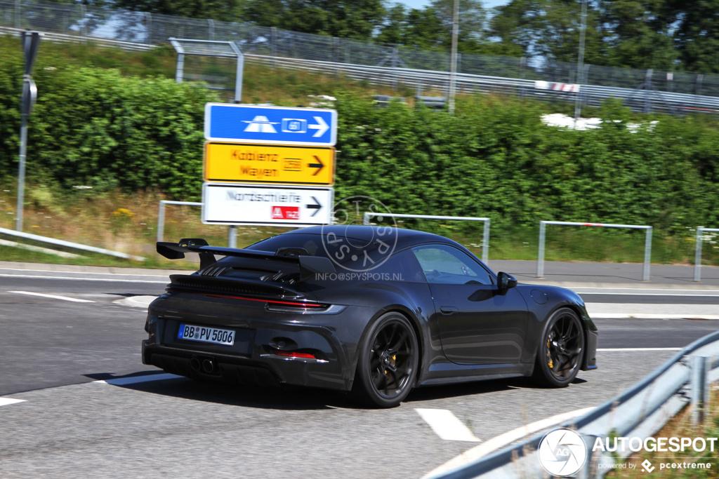2018 - [Porsche] 911 - Page 20 Porsch96