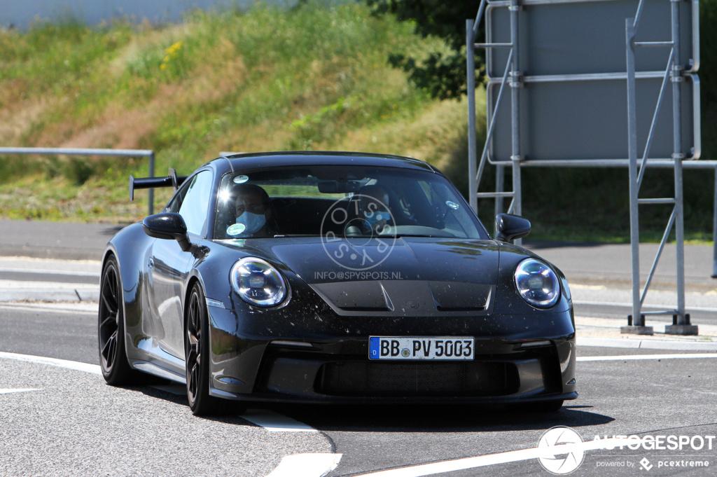 2018 - [Porsche] 911 - Page 20 Porsch97