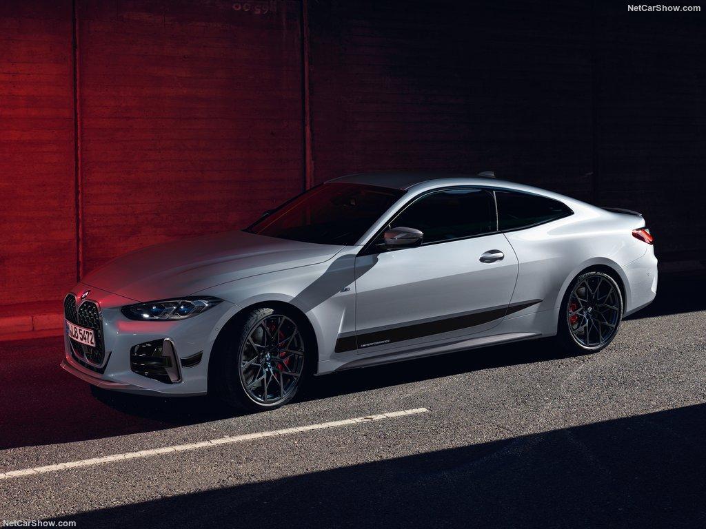 2020 - [BMW] Série 4 Coupé/Cabriolet G23-G22 - Page 12 Pt13