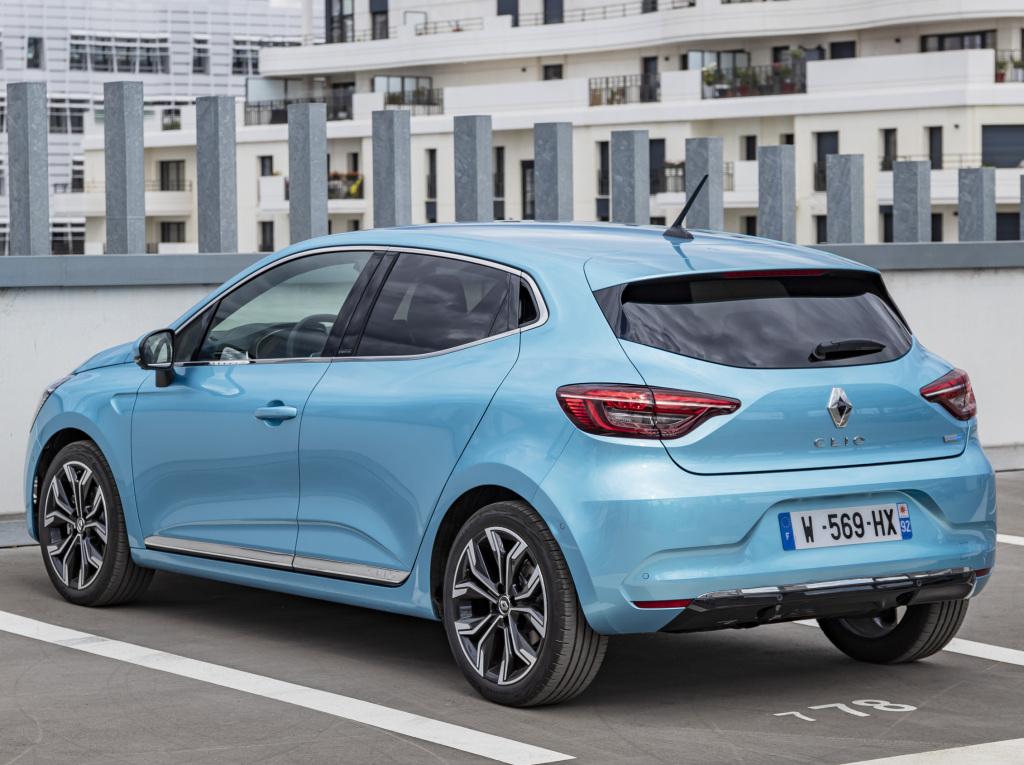2019 - [Renault] Clio V (BJA) - Page 39 Renau101
