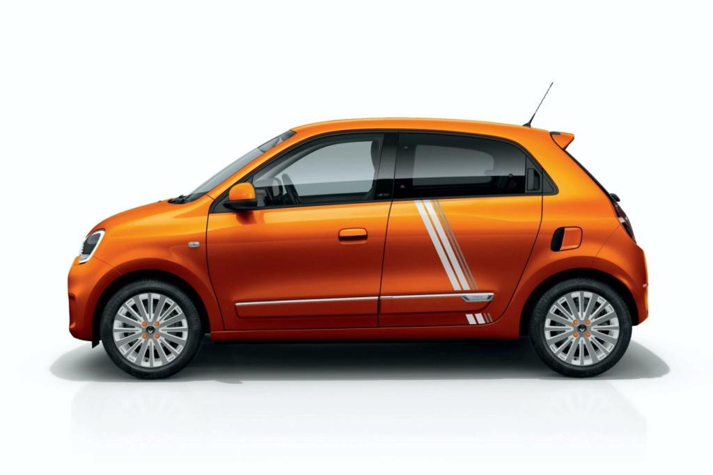 2018 - [Renault] Twingo III restylée - Page 16 Renau123