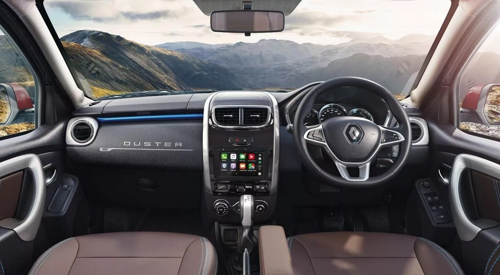 2012 - [Dacia] Duster restylé - Page 14 Renau130