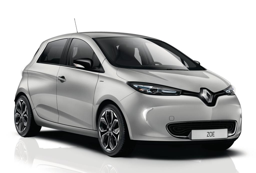 2012 - [Renault] ZOE [B10] - Page 25 Renaul18