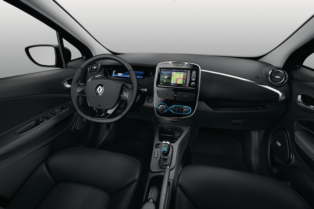 2012 - [Renault] ZOE [B10] - Page 25 Renaul19