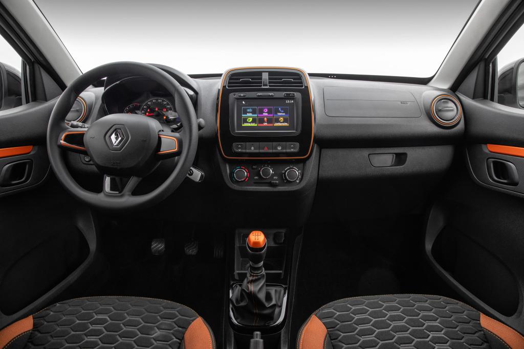 2015 - [Renault] Kwid [BBA] (Inde) [BBB] (Brésil) - Page 31 Renaul23