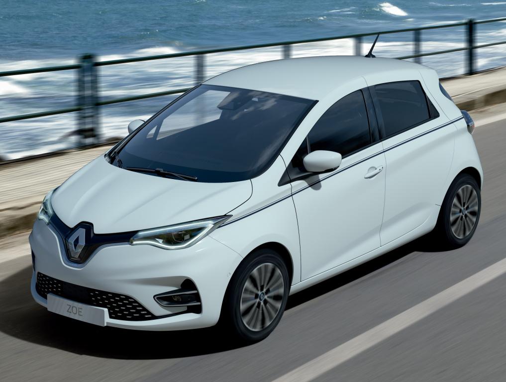 2019 - [Renault] ZOE 2 - Page 23 Renaul25