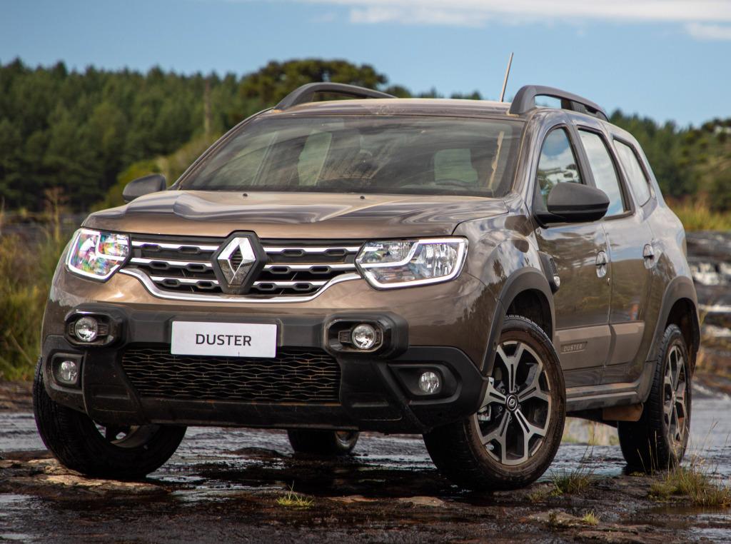 2017 - [Dacia] Duster II - Page 26 Renaul30