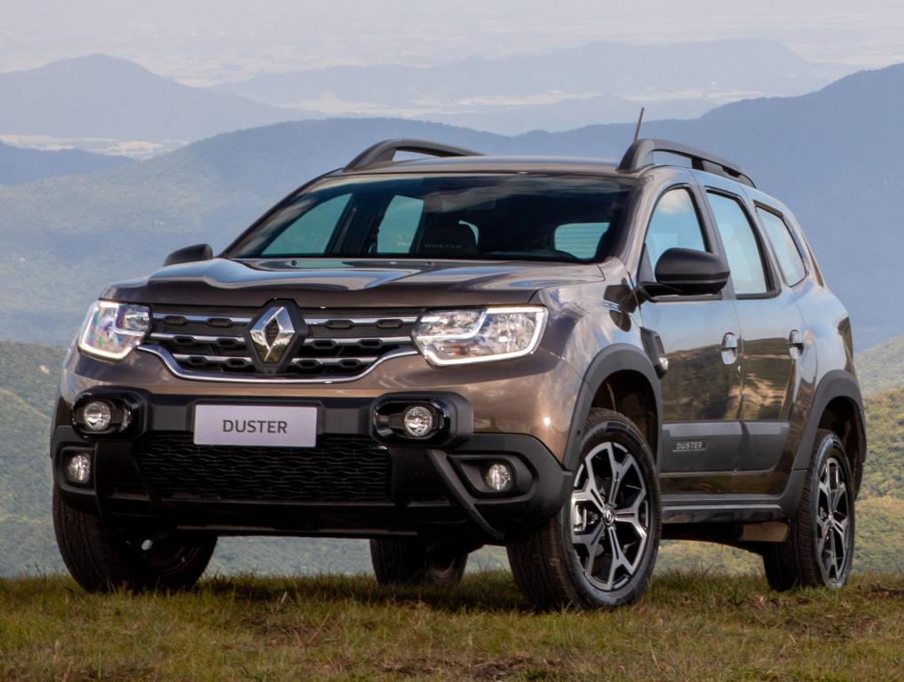 2017 - [Dacia] Duster II - Page 26 Renaul31