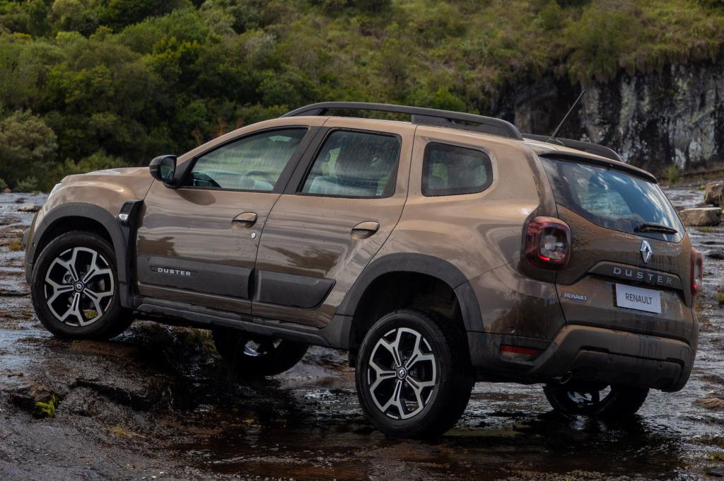 2017 - [Dacia] Duster II - Page 26 Renaul33