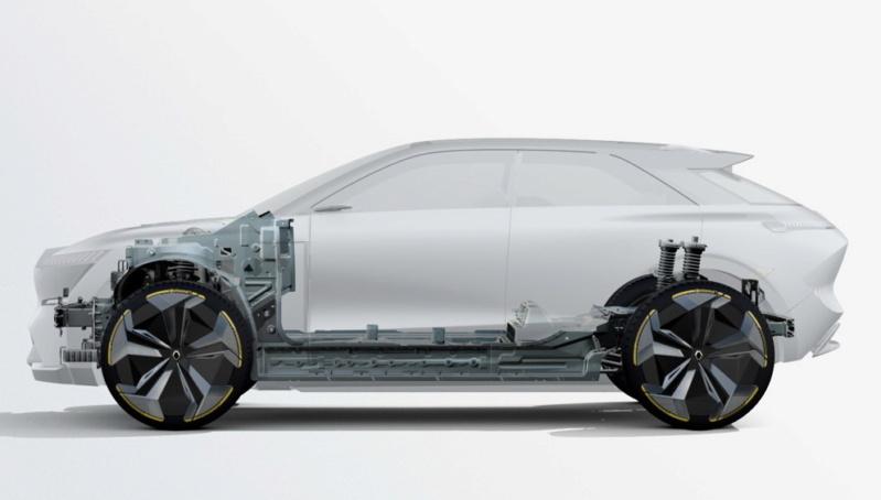 2022 - [Renault] SUV Compact EV [HCC] Renaul46