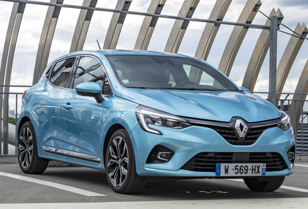2019 - [Renault] Clio V (BJA) - Page 39 Renaul96