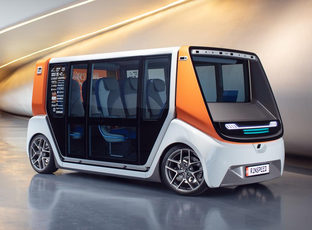 2020 - [Rinspeed] MetroSnap Concept Rinspe10