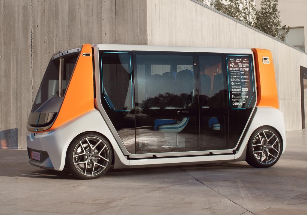 2020 - [Rinspeed] MetroSnap Concept Rinspe13