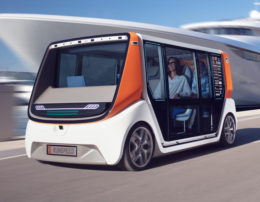 2020 - [Rinspeed] MetroSnap Concept Rinspe14