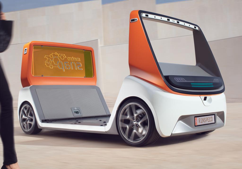 2020 - [Rinspeed] MetroSnap Concept Rinspe15
