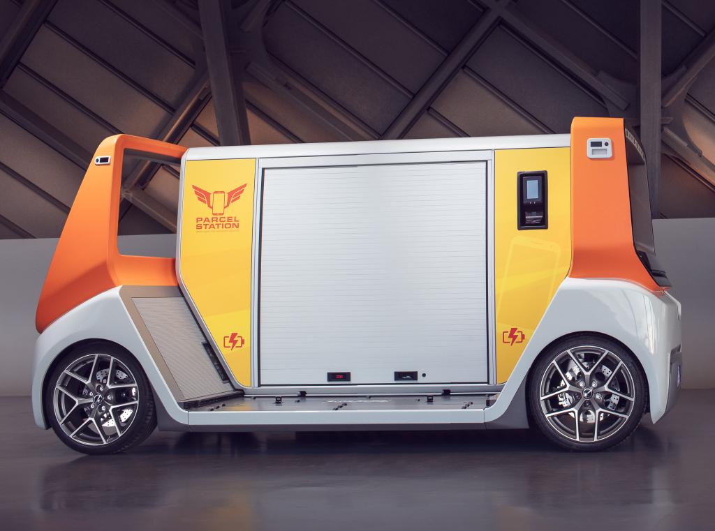 2020 - [Rinspeed] MetroSnap Concept Rinspe16