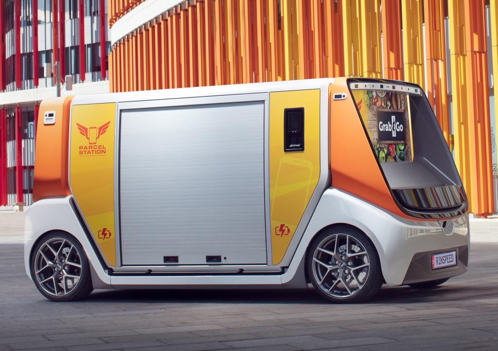 2020 - [Rinspeed] MetroSnap Concept Rinspe18