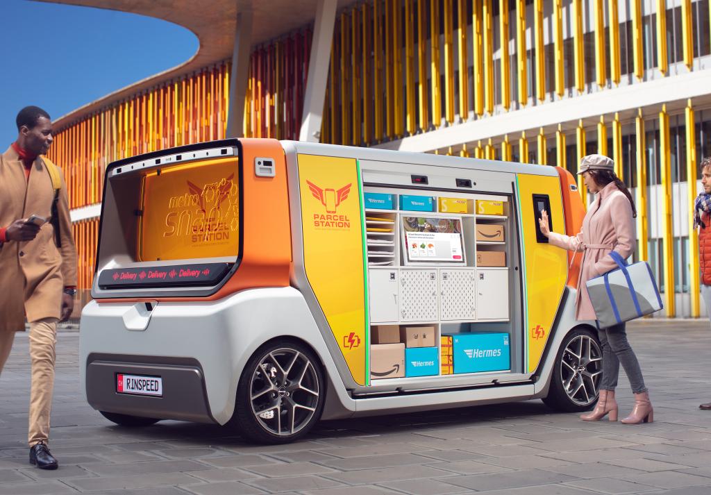 2020 - [Rinspeed] MetroSnap Concept Rinspe19