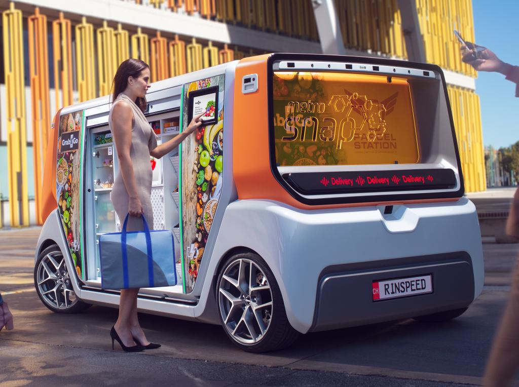 2020 - [Rinspeed] MetroSnap Concept Rinspe20