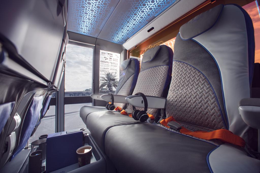 2020 - [Rinspeed] MetroSnap Concept Rinspe23