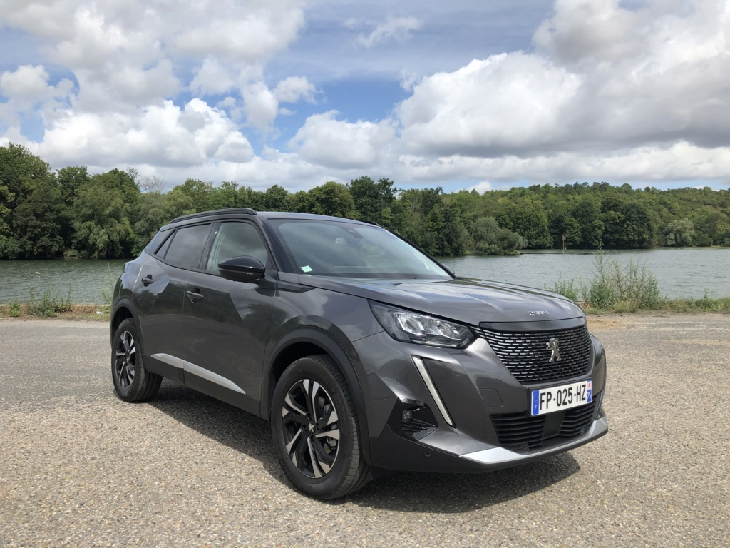 2019 - [Peugeot] 2008 II [P24] - Page 38 S0-ess29