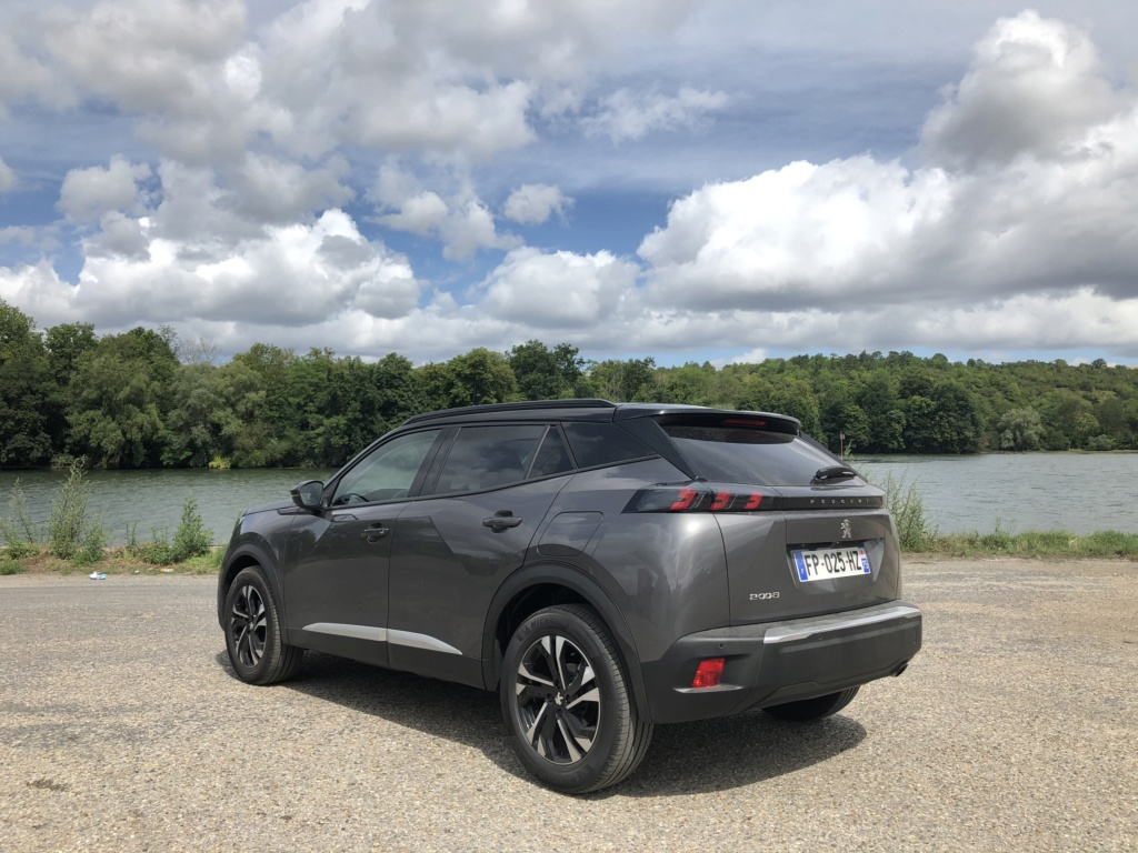 2019 - [Peugeot] 2008 II [P24] - Page 38 S0-ess30