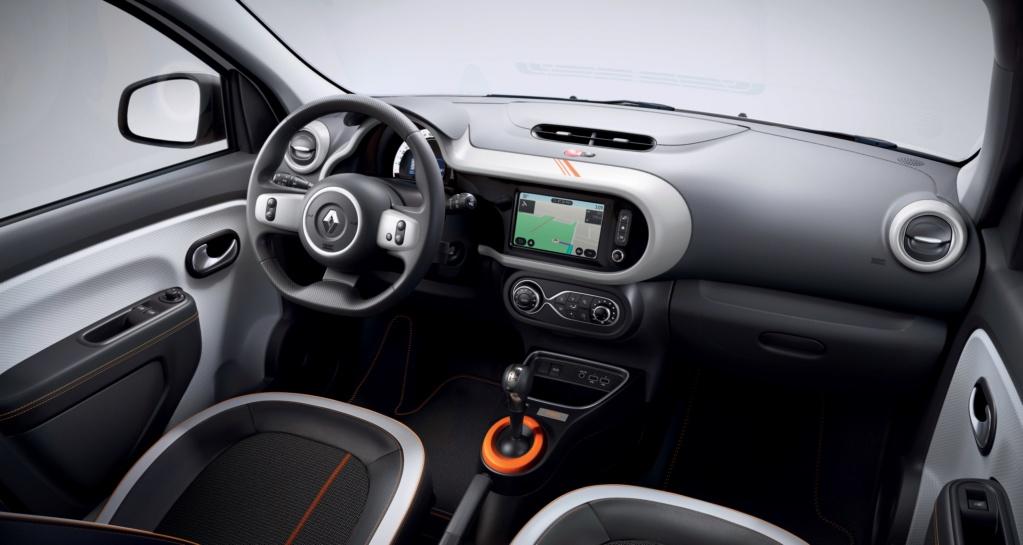 2018 - [Renault] Twingo III restylée - Page 16 S0-ren13