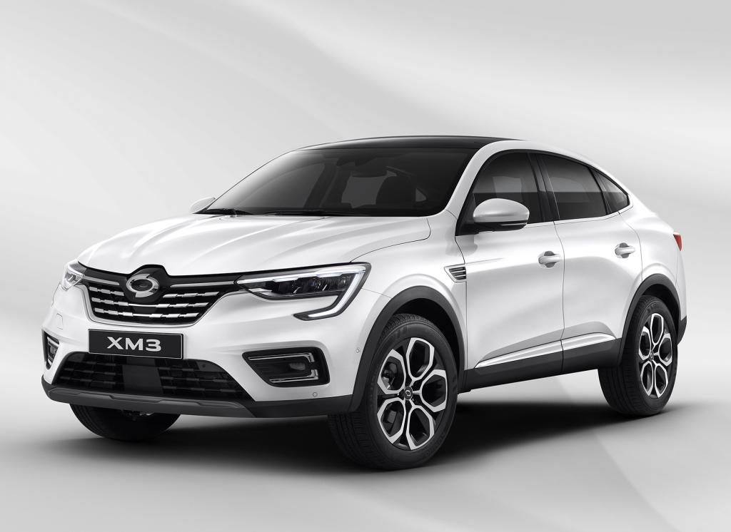 2019 - [Renault] Arkana [LJC] - Page 24 Samsun10