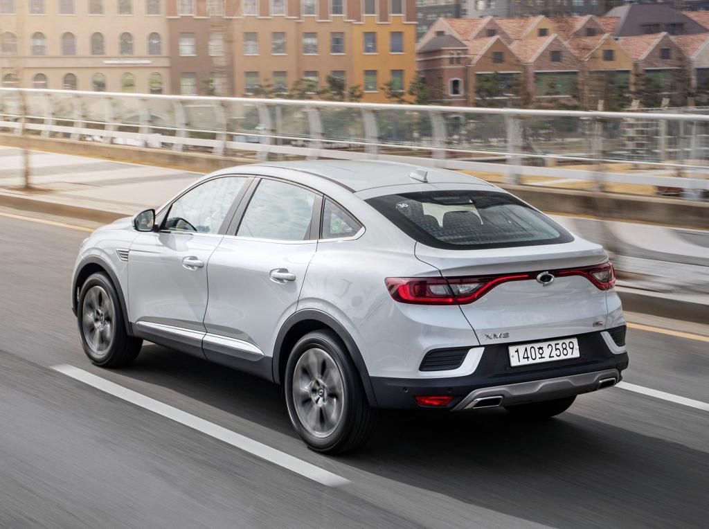 2019 - [Renault] Arkana [LJC] - Page 25 Samsun17