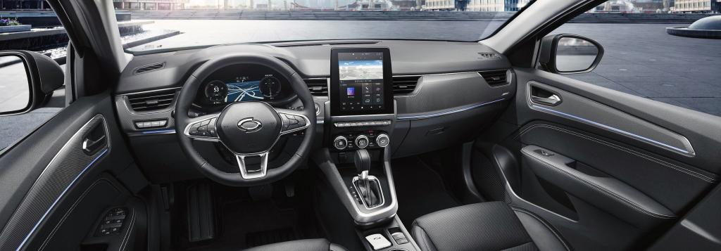 2019 - [Renault] Arkana [LJC] - Page 25 Samsun21