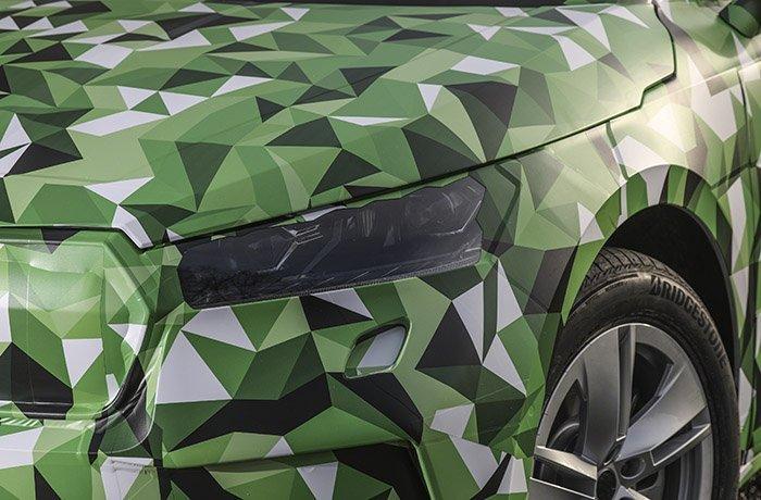 2021 - [Skoda] SUV EV - Page 2 Skoda211