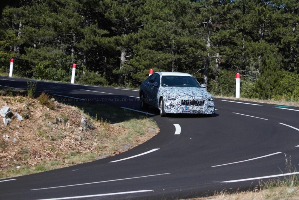 2020 - [Mercedes-Benz] Classe C [W206] - Page 5 Spysho17