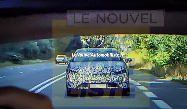 2021 - [Peugeot] 308 III [P51/P52] - Page 21 Spysho25