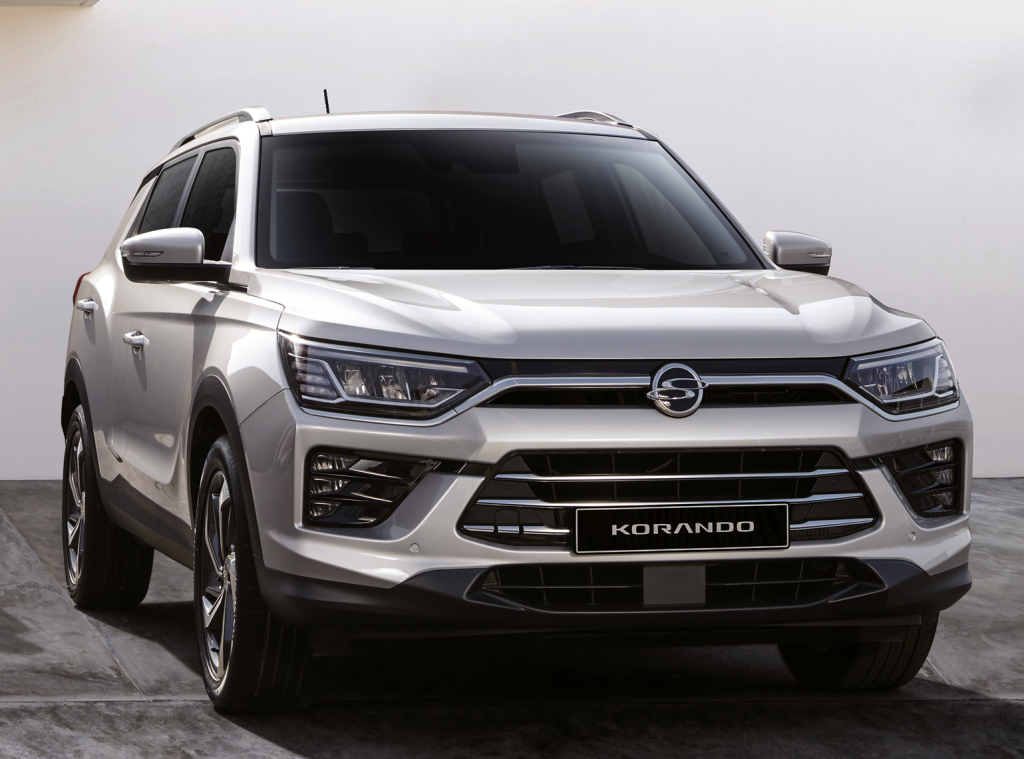 2019 - [Ssangyong] Korando IV [C300] - Page 3 Ssangy10