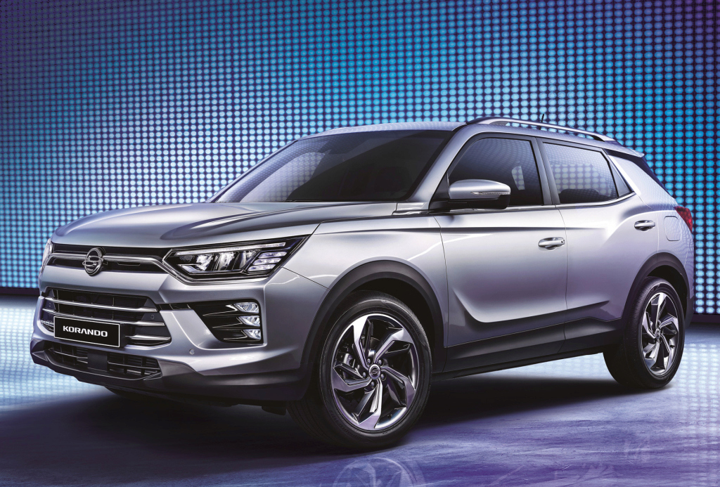 2019 - [Ssangyong] Korando IV [C300] - Page 3 Ssangy11