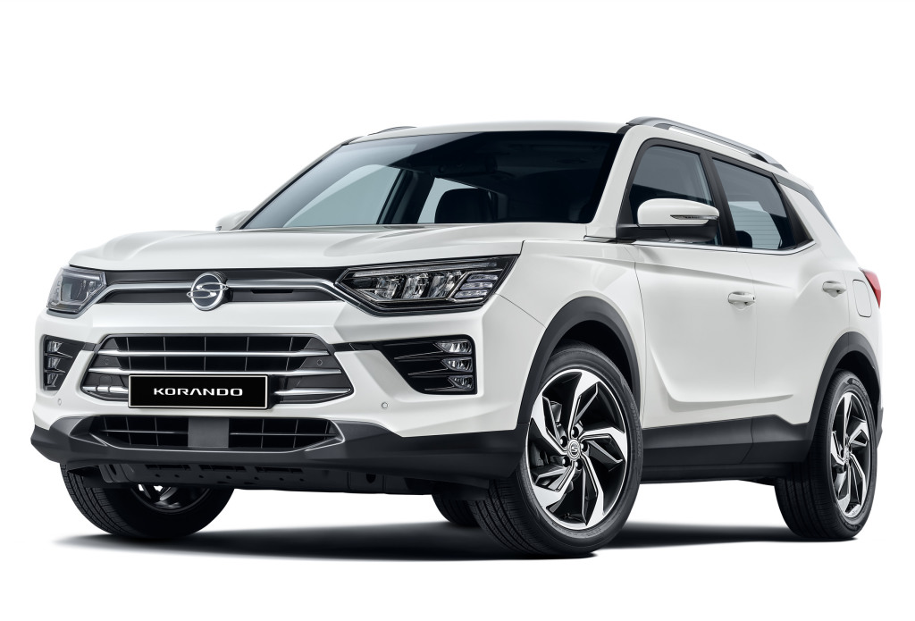 2019 - [Ssangyong] Korando IV [C300] - Page 3 Ssangy12