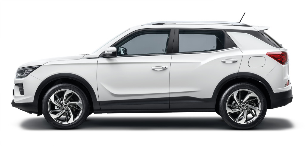 2019 - [Ssangyong] Korando IV [C300] - Page 3 Ssangy15