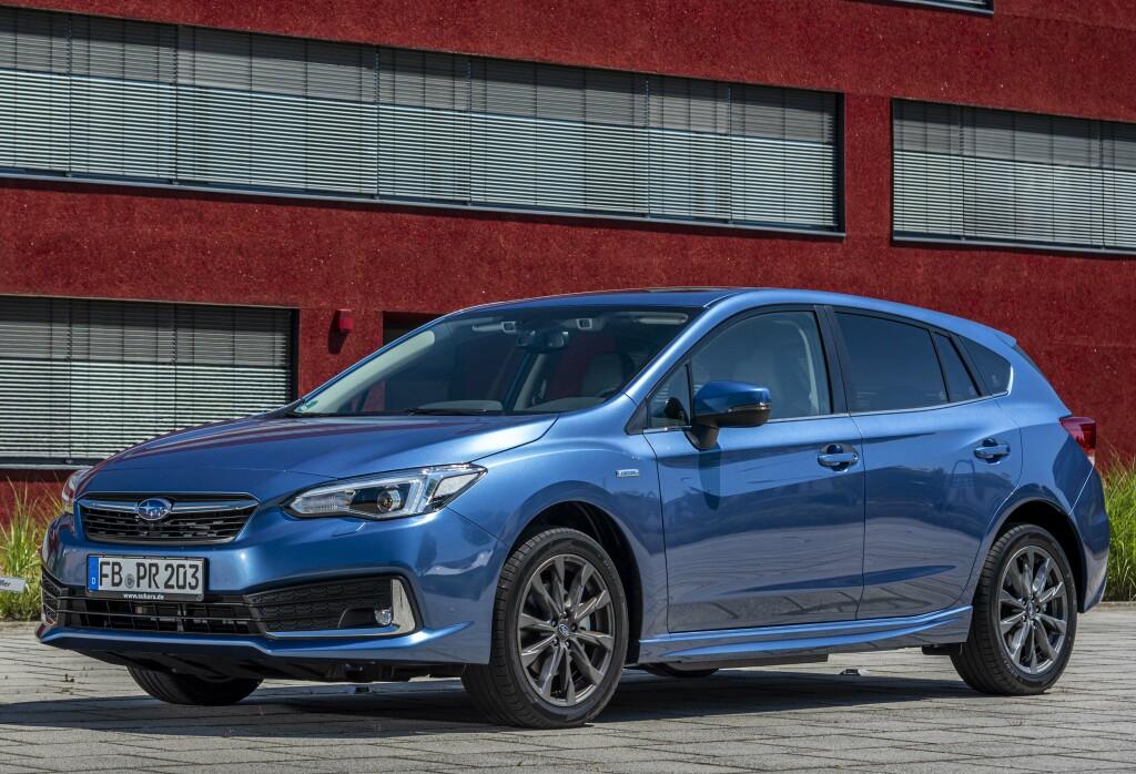 2016 - [Subaru] Impreza - Page 3 Subaru11