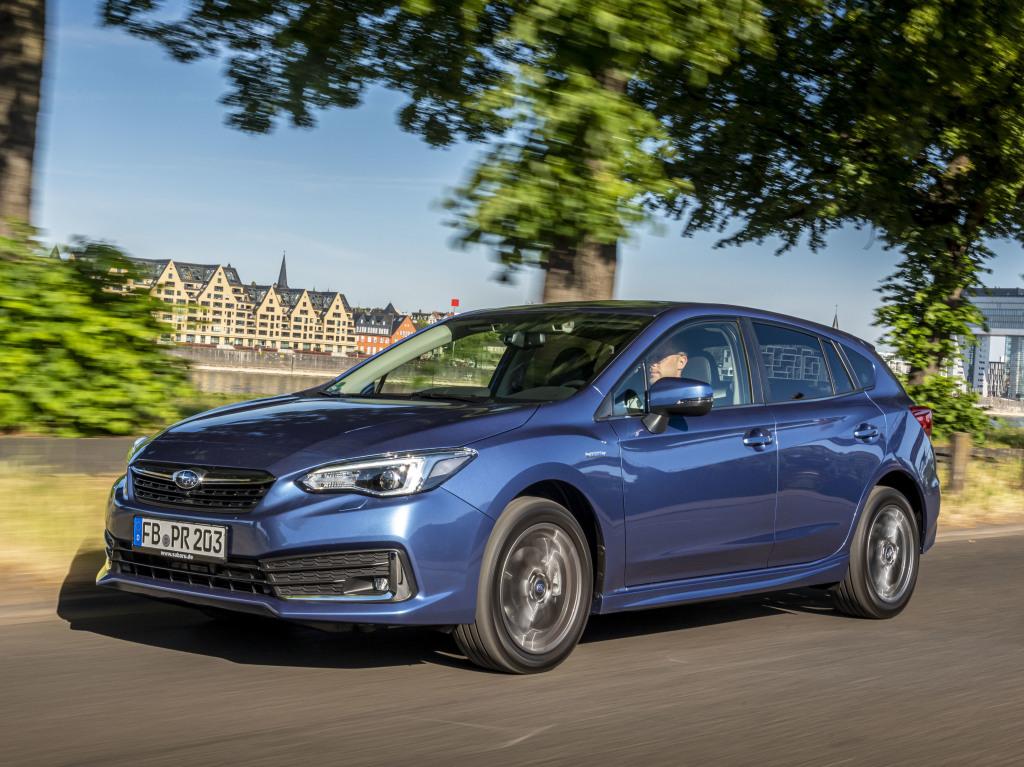 2016 - [Subaru] Impreza - Page 3 Subaru13
