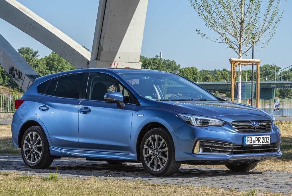 2016 - [Subaru] Impreza - Page 3 Subaru14