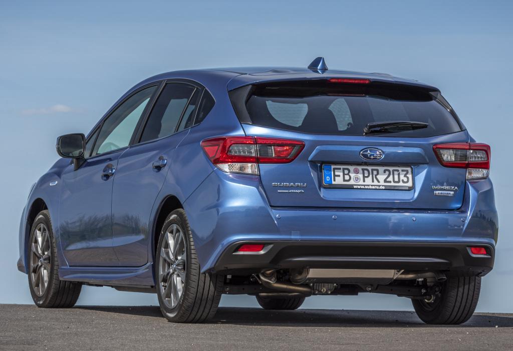 2016 - [Subaru] Impreza - Page 3 Subaru17