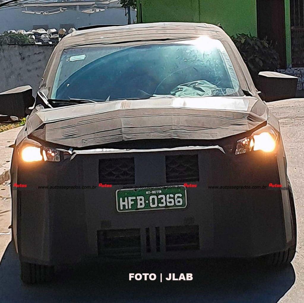 2020 - [Fiat] B-SUV  Suv-ar10