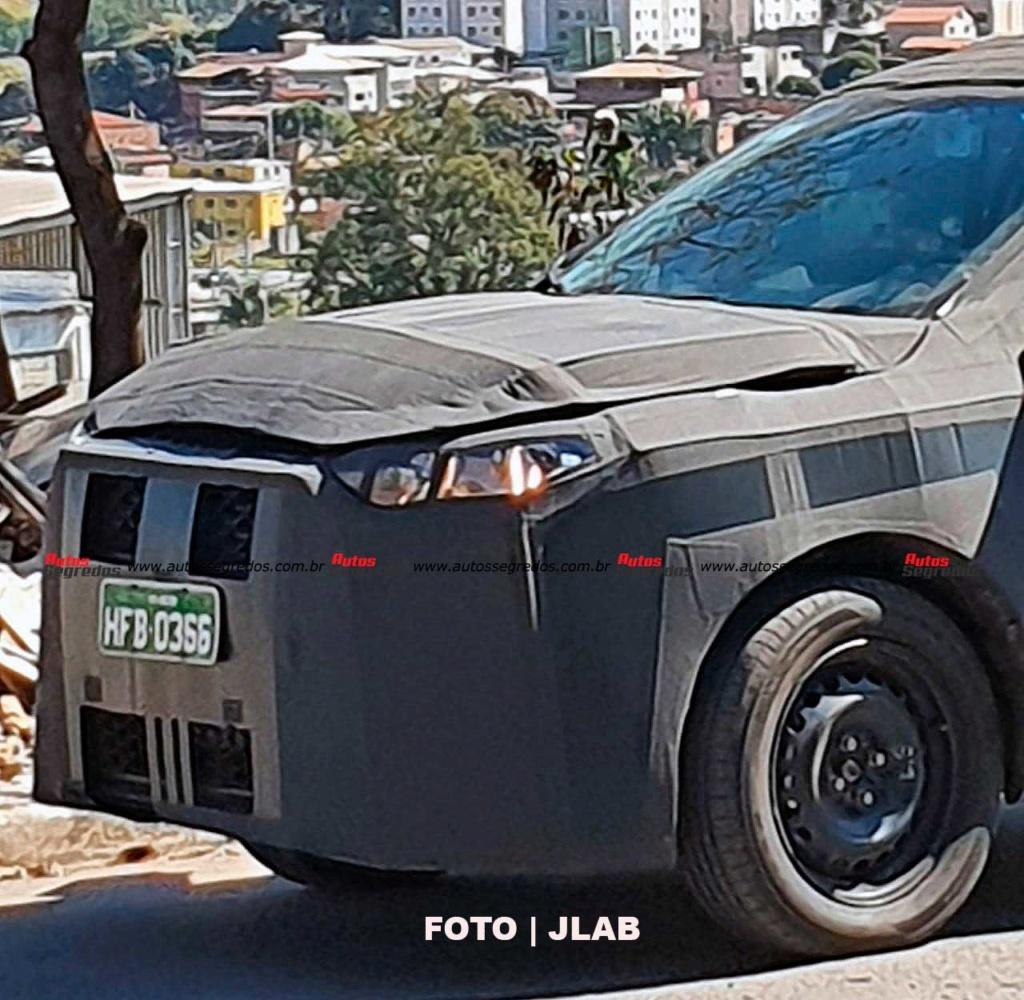 2020 - [Fiat] B-SUV  Suv-ar11