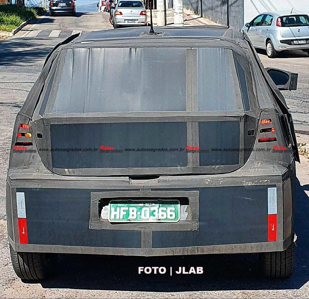 2020 - [Fiat] B-SUV  Suv-ar12