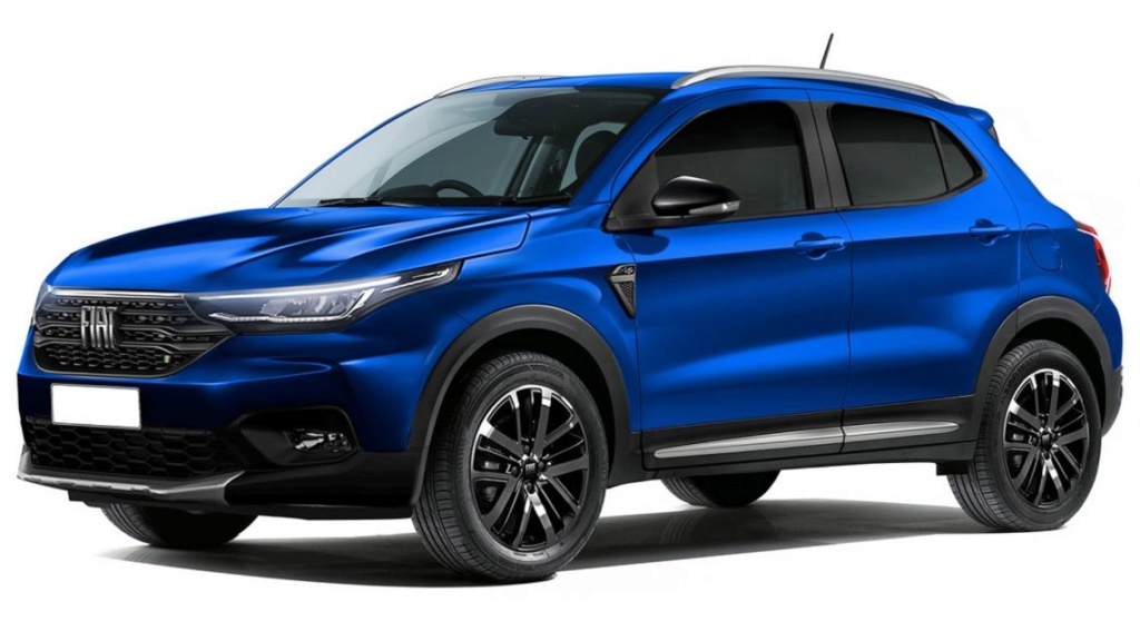 2020 - [Fiat] B-SUV  Suv-fi10
