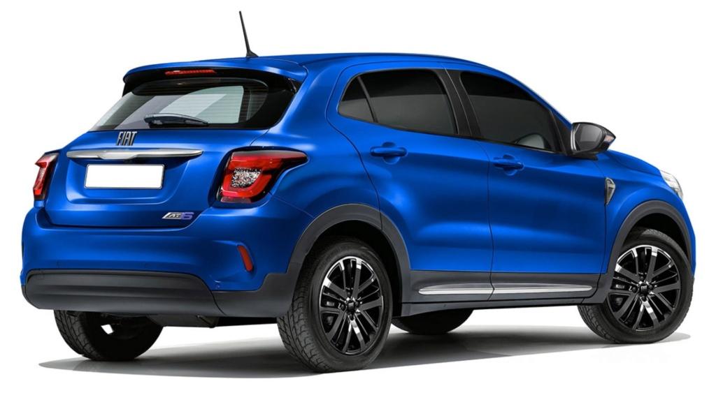 2020 - [Fiat] B-SUV  Suv-fi11